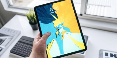 Offerte iPad online: sconti su quasi tutti i modelli