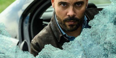"""Sky Cinema, lunedì 13 aprile la prima tv di """"L'Immortale"""", di e con Marco D'Amore"""