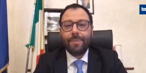 """Fondo PMI, Patuanelli: """"Liquidità per altri 7 miliardi di euro e snellimento burocratico"""""""
