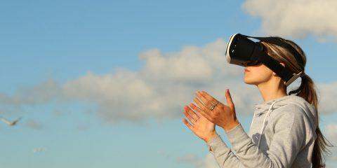 La rivincita della realtà virtuale grazie al Coronavirus