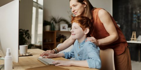 Smart working e tutela del benessere mentale dei figli, come fare?