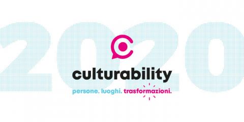 Bando Culturability 2020, aiuti alle organizzazioni culturali in difficoltà
