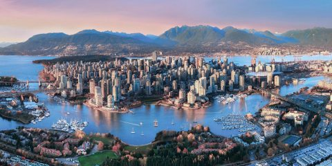 Reportage. Il mio viaggio a Vancouver alla scoperta del futuro prossimo