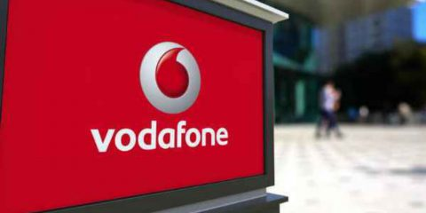 Vodafone Italia nella classifica Top Employers per il quarto anno consecutivo