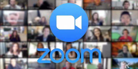 Zoom, tutte le falle di privacy dell'app da 200 milioni di utenti al giorno nel mondo