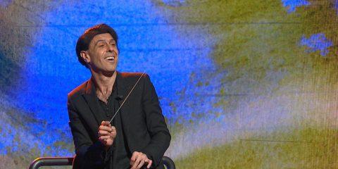 """La Rai omaggia Ezio Bosso, stasera in onda """"Che Storia è la Musica"""""""
