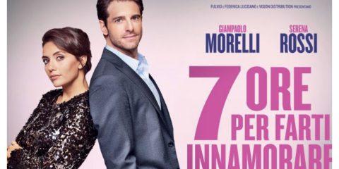 Cosa guardare in Tv: 7 ore per farti innamorare