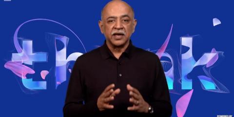 IBM Think 2020, Arvind Krishna: 'Ogni azienda diventerà un'azienda di IA'