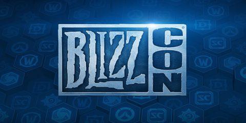 Blizzard annulla ufficialmente il BlizzCon 2020