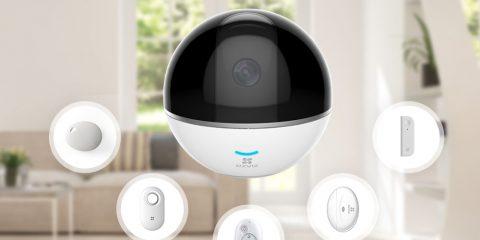 Fastweb, nuove soluzioni per sicurezza e monitoraggio consumi della Smart Home