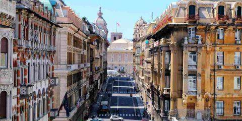 Bando 5G Genova, spostata la data di scadenza: come cambierà la mobilità in città