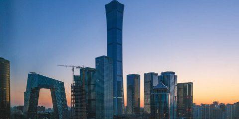 Infrastrutture digitali, Big Tech cinesi chiedono investimenti per 3,7 trilioni di dollari entro il 2025