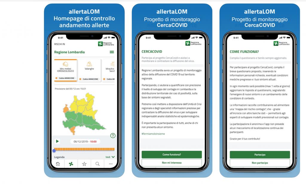 allertaLom_app_lombardia_dati_non_anonimi