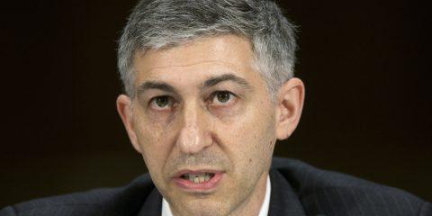Chi è Stuart Levey, il nuovo CEO della Libra Association