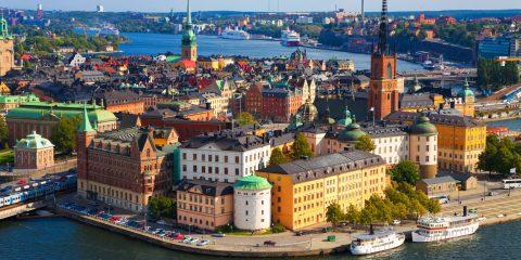 Cronache dal futuro. Viaggio a Stoccolma, dove il modello anti Covid-19 non ha dato i risultati sperati