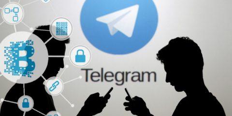 Blockchain, Telegram dice addio al progetto TON