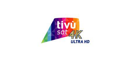 Tivùsat, i canali in HD salgono a 54: dal 14 maggio arrivano TV8 e Cielo