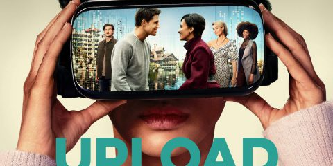 Cosa guardare in Tv: Upload, serie tv sulla realtà virtuale