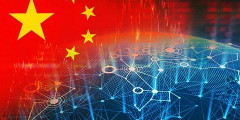 ChinaChain, come funzionerà la blockchain della Seta