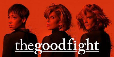 Cosa guardare in Tv: The Good Fight