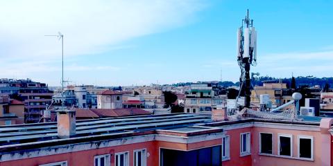 5G, la rete DAS di Inwit nel Campus dell'Università Federico II di Napoli