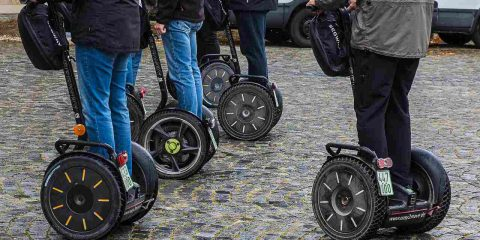 Bici elettriche e micromobilità, come si spende il buono da 500 euro