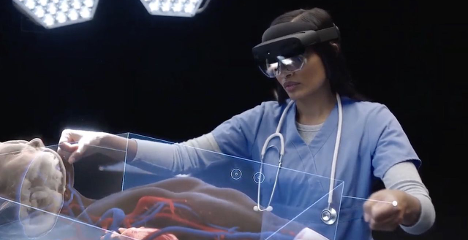 e-Health, il futuro tra telemedicina, Intelligenza artificiale e stampa 3D