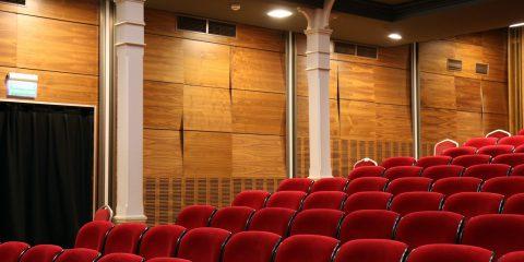 Teatri, 1 milione di euro dalla Regione Lazio per il sostegno degli affitti