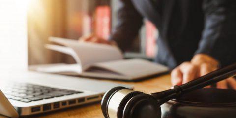 Dal 15 maggio i webinar 'ROOM 451 – Law in a Transformative Age'