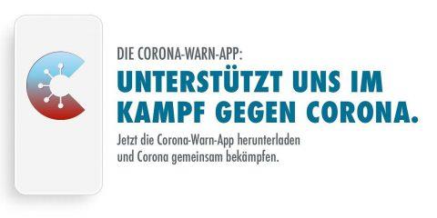 Coronavirus, l'app per il tracciamento dei contagi scaricabile da oggi in Germania