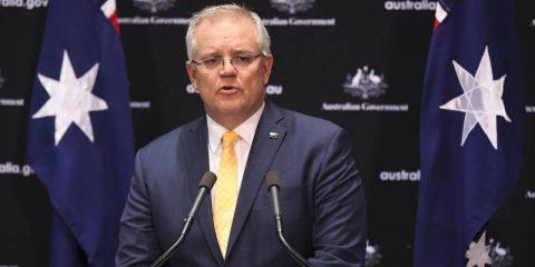 """Cyber attacco all'Australia, Morrison: """"Dietro c'è un Paese straniero"""""""
