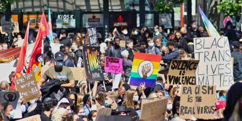 """""""Black lives matter"""", allarme Csirt in Italia per il trojan Trickbot"""