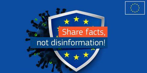 Azione UE contro disinformazione e fake news: Italia tra i paesi più colpiti dall'infodemia