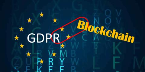 Blockchain e protezione dei dati, storia di un rapporto difficile