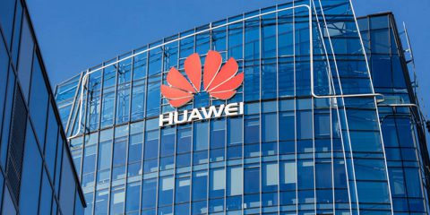 Huawei premiata come Top Employer in Europa