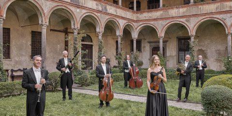 Vodafone, per la prima volta un concerto di musica classica dal vivo trasmesso in streaming 5G