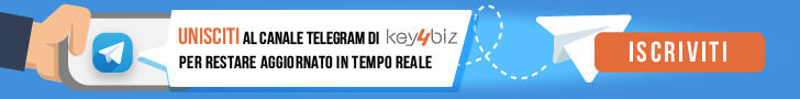 Telegram Key4biz PROMO