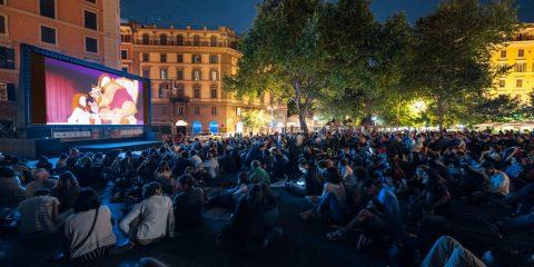 L'emblematico caso del Cinema America di Roma
