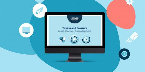 Timing and Pressure: le tempistiche di invio di newsletter e DEM e l'impatto sul destinatario