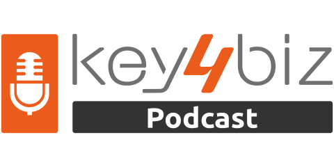 Key4biz è anche Podcast