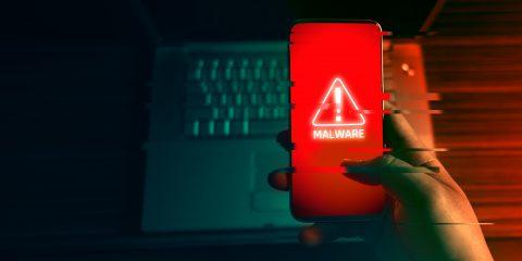 Ursnif, il malware più diffuso in Italia che mette a rischio i conti online