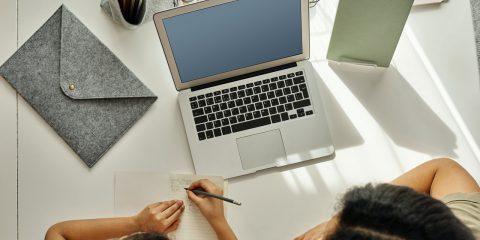 L'importanza di scrivere a mano per i nativi digitali