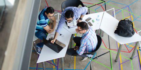 5G, gli operatori non stanno cogliendo la domanda delle PMI. Scarica il report