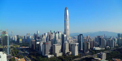 Cronache dal futuro. Shenzhen, il modello cinese di città futura