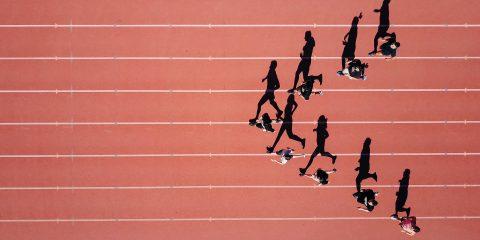 Digitalizzazione dello sport: campagna di crowdfunding della startup Sporteams