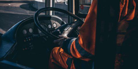 Come la tecnologia può diminuire gli incidenti per stanchezza sul lavoro