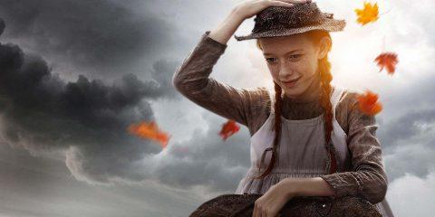 """Arriva su Rai 2 'Chiamatemi Anna"""", la serie ispirata al romanzo 'Anna dai capelli rossi'"""