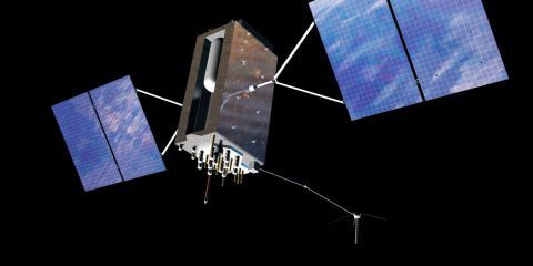Satellite per connettività e IoT, mercato da 25 miliardi di dollari nel 2030