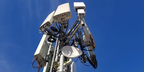 5G, cresce il mercato delle reti RAN spinto dalla Cina