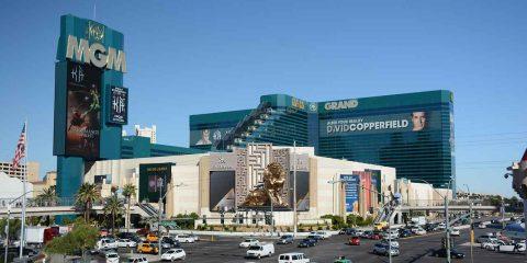 Attacco all'MGM Hotel, finiti nel dark web fino a 200 milioni di account personali